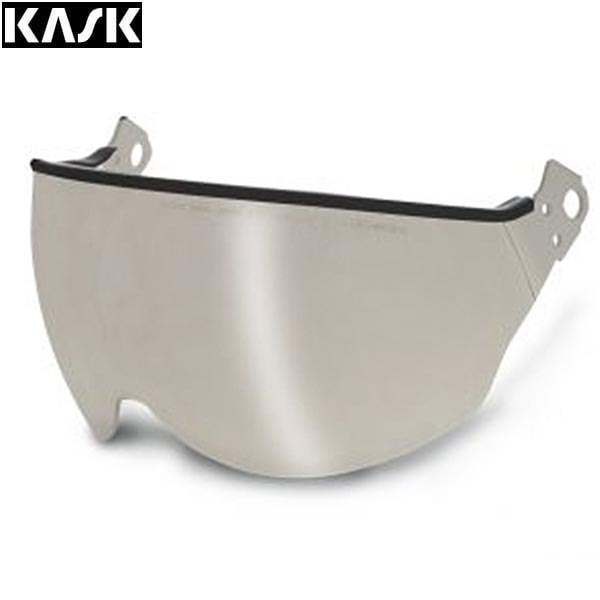 KASK カスク プラズマヘルメット用 バイザー(ゴーグル) ミラー 【KK0071】