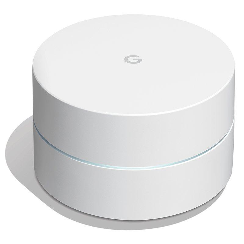 【送料無料】 コストコ CostcoGoogle Wifi (グーグル ワイファイ) 【ITEM/11489】 | 高速接続 家庭用Wi-Fi