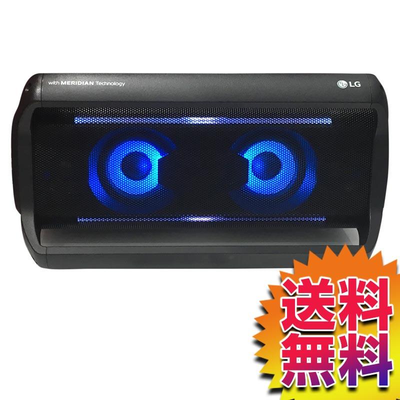 【本州送料無料】 コストコ Costco LG XBOOM Go PK7 Bluetooth 防滴スピーカー MERIDIAN AUDIO 22Hバッテリー 【ITEM/14279】