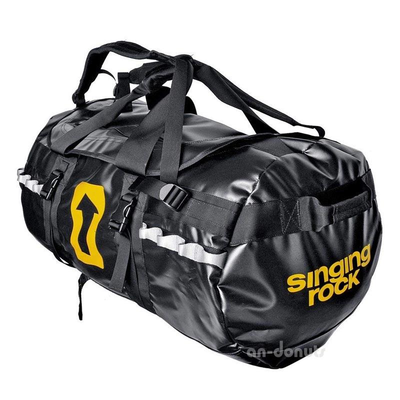 Shingingrock(シンギングロック) エクスペディションバッグ ダッフルバッグ 70L 【SR0794】