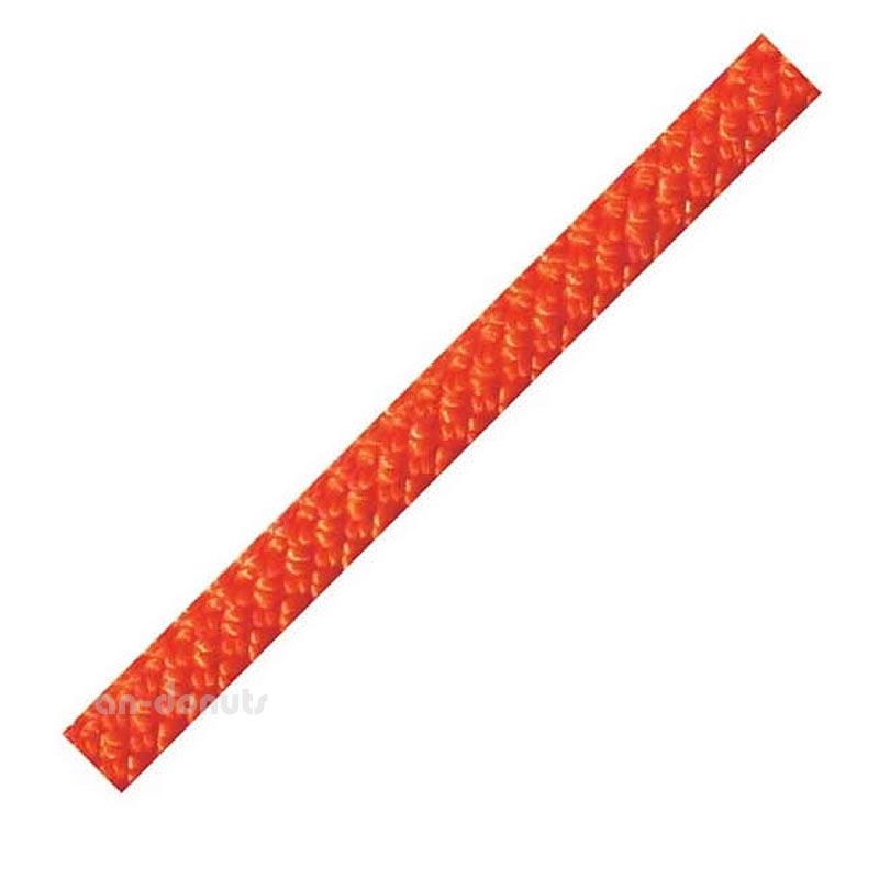 エーデルワイス EDELWEISS セミスタティック・ロープ オレンジ 10mm×100m【EW0055】