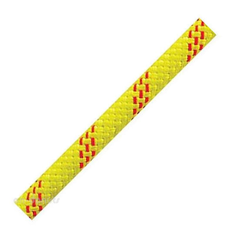 エーデルワイス EDELWEISS ドライトリートメントロープ キャニオンロープ 9.6mm×100m【EW0281】