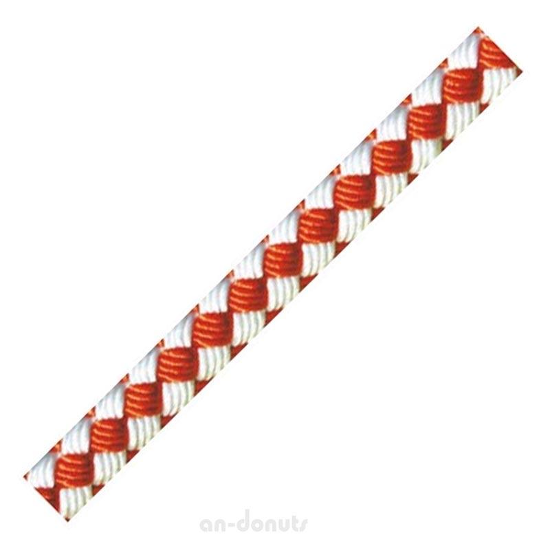 エーデルワイス EDELWEISS アーボリスト(樹木作業)用ロープ コーカス レッド 13mm×100m 【EW0138】