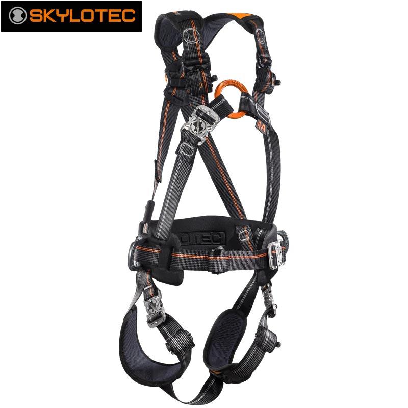 SKYLOTEC(スカイロテック) フルボディハーネス イグナイト トリオン IGNITE TRION 【SK0051】