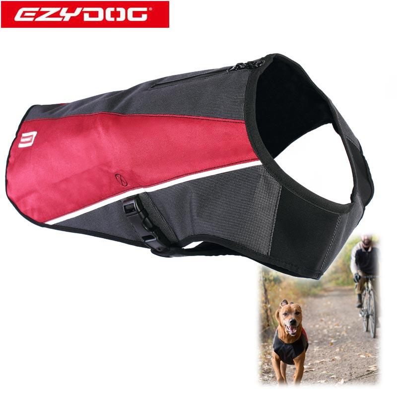 オーストラリア EZYDOG社 イージードッグ 犬用(ドッグ)アウトドア ジャケット 「エレメントジャケット Mサイズ」 | フレンチブルドッグ 柴犬 ウェルシュコーギー ビーグル:登山と林業のan-donuts