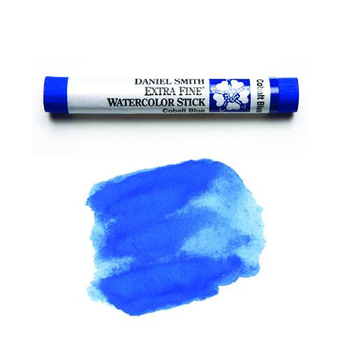 DANIEL SMITH コバルトブルー Cobalt Blue 人気商品 12ml 2020春夏新作 スミス 水彩絵具 スティック ダニエル