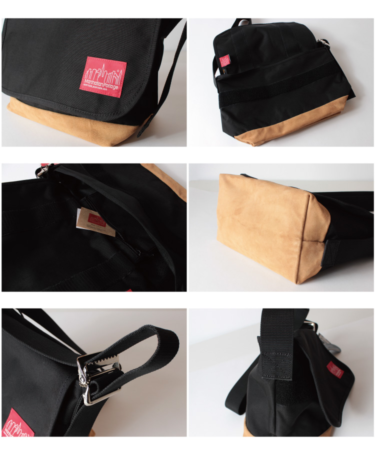 ■ Manhattan Portage Manhattan Portage messenger bag shoulder bags Vintage Messenger Bag MP1606VJRSD12 mens ladies 130206 _ free 130206 _ a point fs3gm10P18Oct13