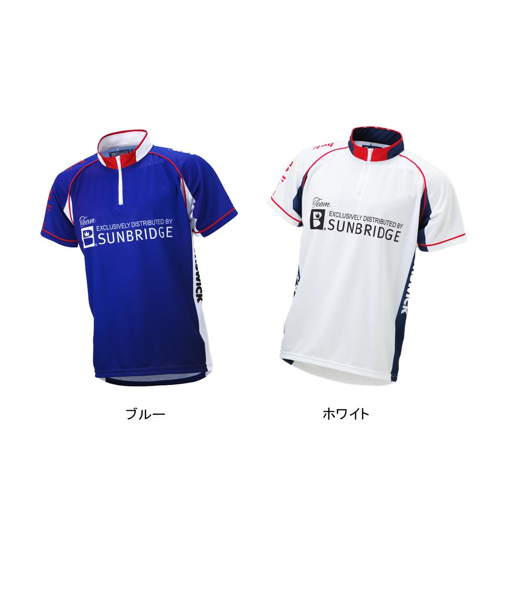 【B+】チームサンブリッジ・レプリカウェア(Team Sunbridge)ネコポス・メール便可