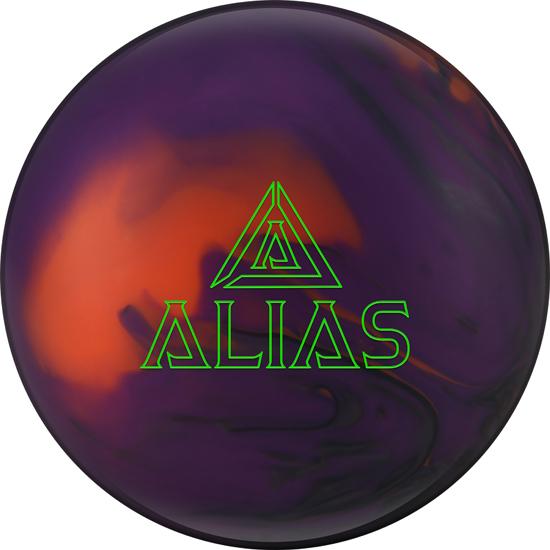 ▽【TRACK】エイリアス ALIAS2018年2月上旬発売