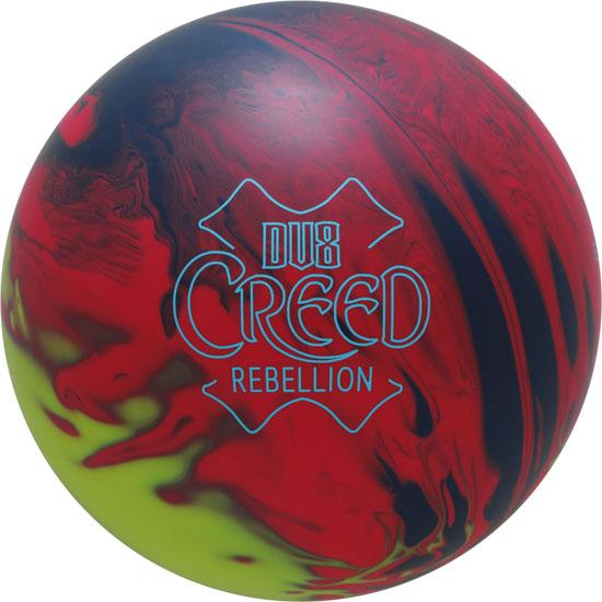 【DV8】クリード・レベリオンCreed Rebellion2018年9月発売