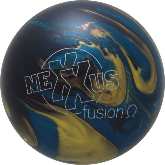 【Brunswick】ネクサス・フュージョンΩNexxus Fusion Ω2018年11月発売