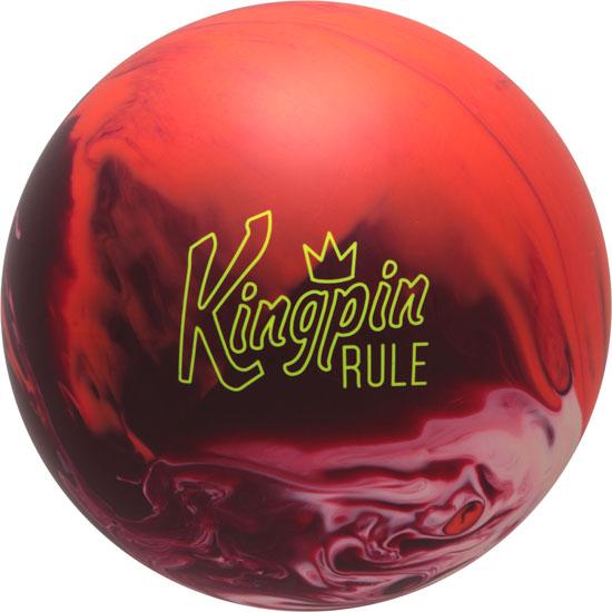 【Brunswick】キングピン・ルールKingpin Rule2019年1月発売