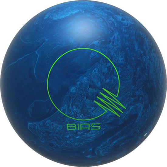 【Brunswick】カンタム・バイアス・パールQuantum BIAS Pearl2019年3月発売