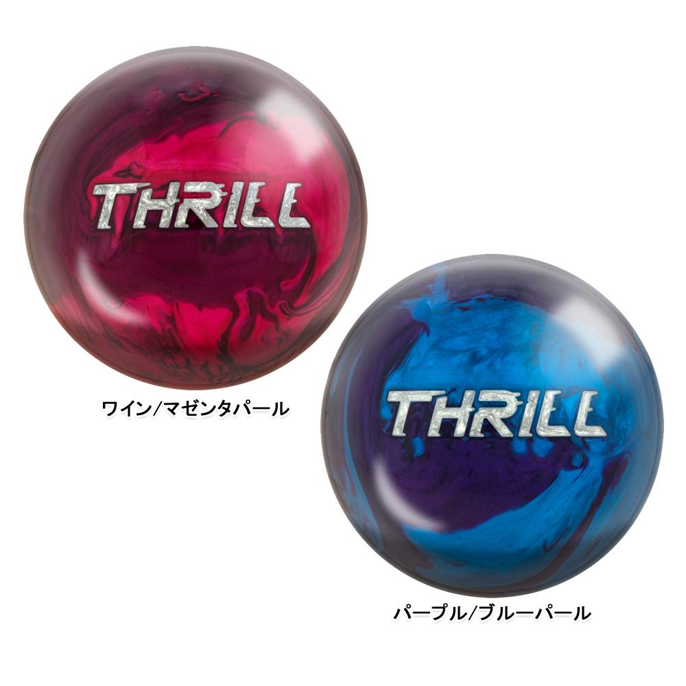 【MOTIV】スリル THRILL2019年5月中旬発売