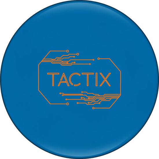 【TRACK】タクティクスTACTIX2018年9月上旬発売