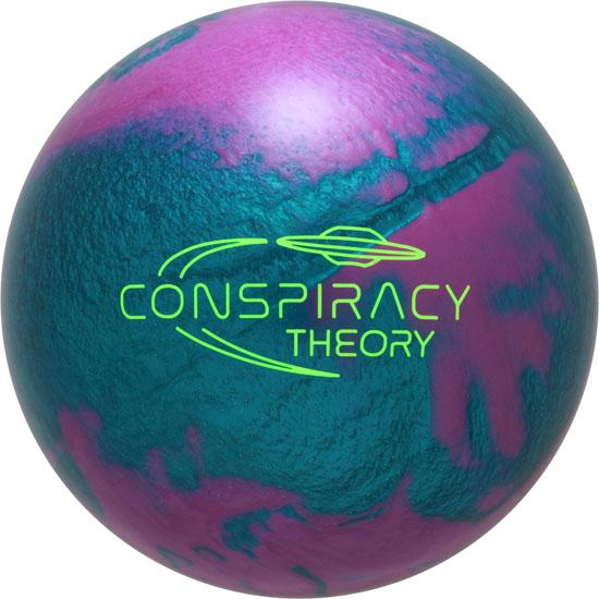 ▽【Radical】コンスピラシー・セオリーConspiracy Theory2019年11月発売