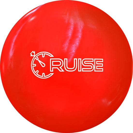 ■900グローバル ボール■ 【900GLOBAL】クルーズ・ファイヤーレッドCRUISE FIRE RED2021年8月末発売