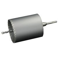 コアドリル ユニカ(株) 単機能コアドリル E&S(イーエス)ALC用ALCタイプ(SDSシャンク)ES-A160SDS
