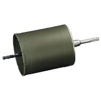 コアドリル ユニカ(株) 単機能コアドリル E&S(イーエス)複合材用FCタイプ(SDSシャンク)ES-F70SDS