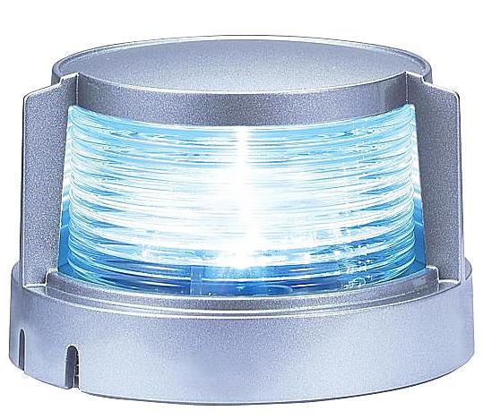 LED 航海灯 船尾灯 第2種 小糸製作所 MLS-4AB2S シルバー 小型船舶 JCI検査 検定品