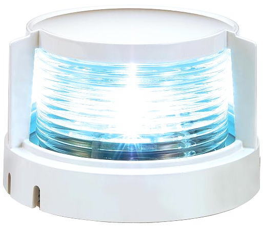 LED 航海灯 船尾灯 第2種 小糸製作所 MLS-4AB2 ホワイト 小型船舶 JCI検査 検定品