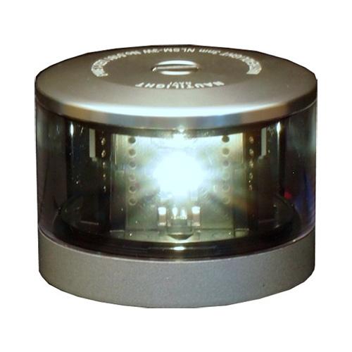 LED 航海灯 白灯 第2種 伊吹工業 NLSA-2W 小型船舶 JCI検査 検定品