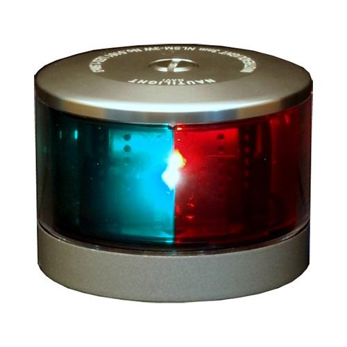 LED 航海灯 両色灯 第2種 伊吹工業 NLSW-2B 小型船舶 JCI検査 検定品