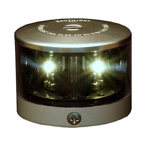 航海灯 船尾灯 第2種 伊吹工業 LED NLSS-2W 小型船舶 JCI検査 検定品