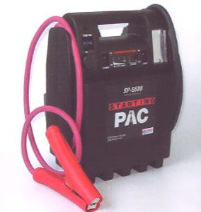 スターティングパック SP5500 セイシング エンジンスターター