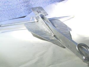 AMAテクノアンカー10kg