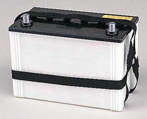 パナソニック ボート船舶用 バッテリー 48D26R