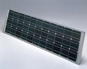 ソーラーパネル SH133(12V 船・ボート用)