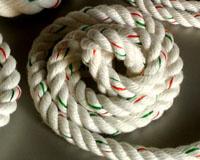 AMAスパン 係船係留用ロープ 18mm×50m