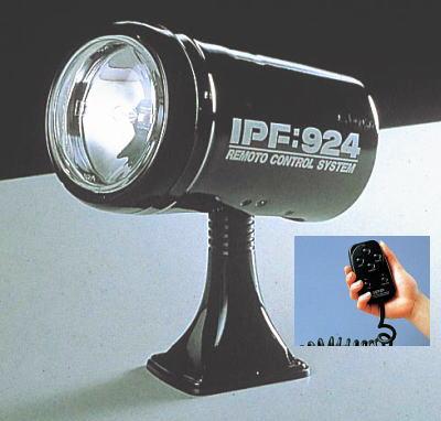 ボート用 リモコンサーチライト IPF-9241-12V