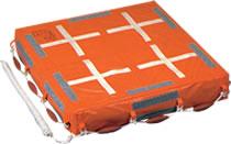 救命浮器 FTM-12 定員12名 国土交通省型式承認品