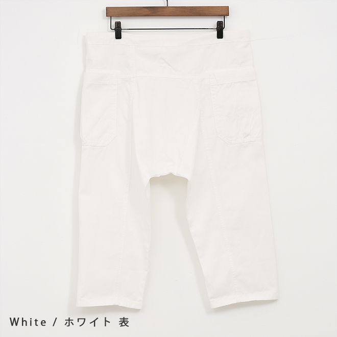 5/21재판 개시 cube sugar evo. (큐브슈가에보) 온라인 숍 한정 타이풍릴렉스 팬츠(3색)