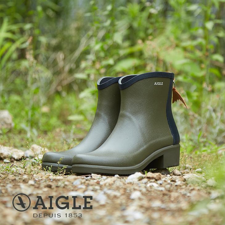 【セール除外商品】 COLOR BLOCK(1色)【レディース】【長靴】【雨具】【ZZF8475】 BOTTILLON AIGLE(エーグル) JULIETTE