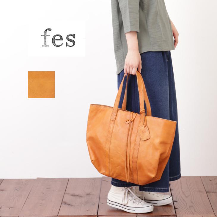 【セール除外商品】fes(フェス) ガーネットバッグ (1色)【レディース】【レザー】【本革】【鞄】【トートバッグ】