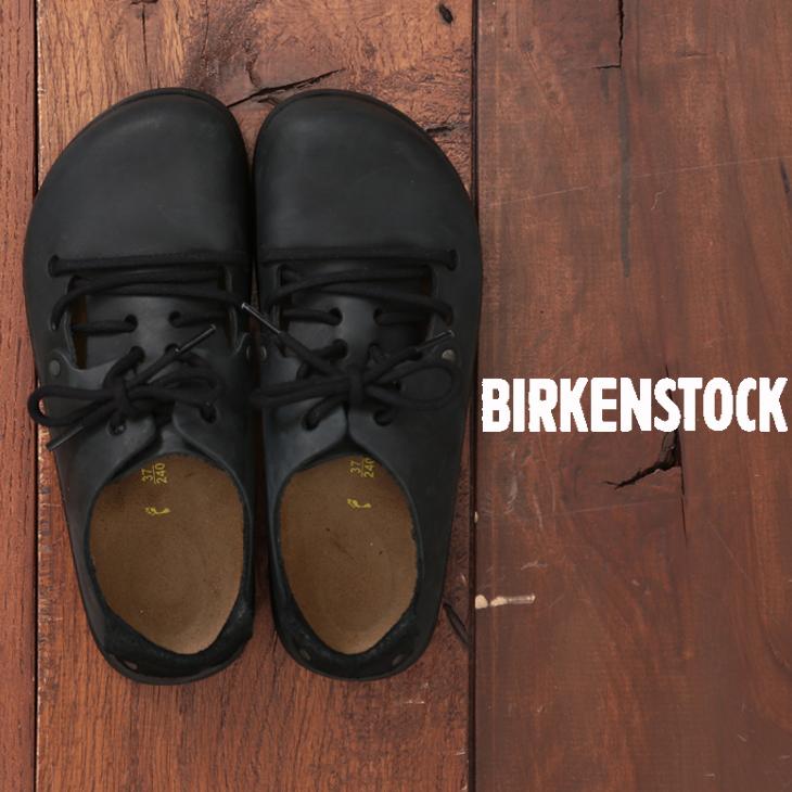 【セール除外商品】 BIRKENSTOCK(ビルケンシュトック)MONTANA(1色)【モンタナ】【ブラック】【GS199263】