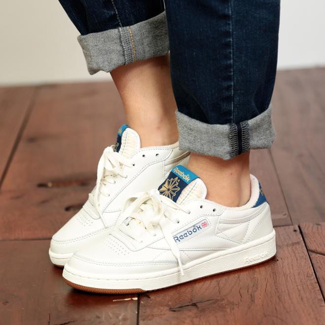 reebok shoes club c