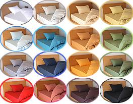 [シングル]16色から選べる♪カラフル掛け布団カバー広告掲載店舗◆