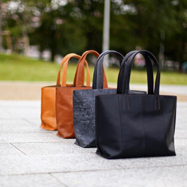 返品OK 実際に使って良さが分かる イタリアンレザートート 本革 メンズ トートバッグ バッグ 鞄 トート 革 イタリア プエブロ 男性 タンニン ヌメ革