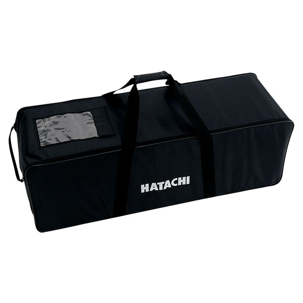 HATACHI(ハタチ) 運搬用ラージポールケース WH7910  ケース 15SS
