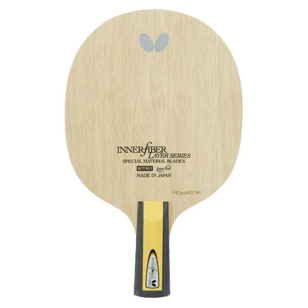 バタフライ(Butterfly) インナーフォース・レイヤー・ZLC・CS 中国式ペン 23670 卓球 ラケット 15SS