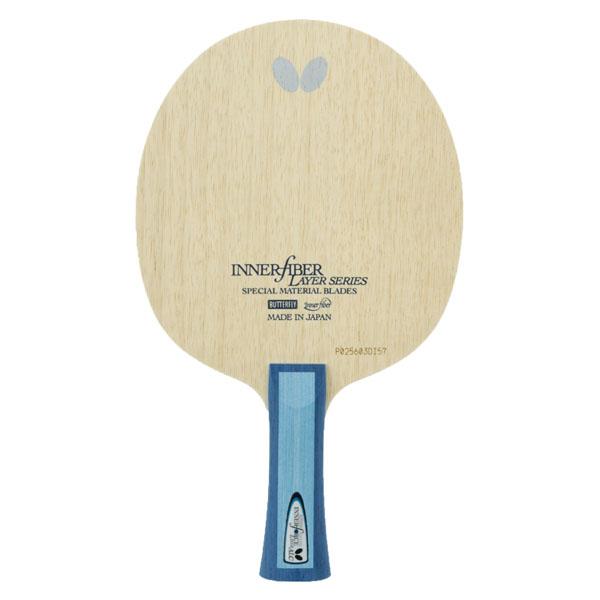 バタフライ(Butterfly) インナーフォース・レイヤー・ALC FL 攻撃用シェーク 36701 卓球 ラケット 15SS