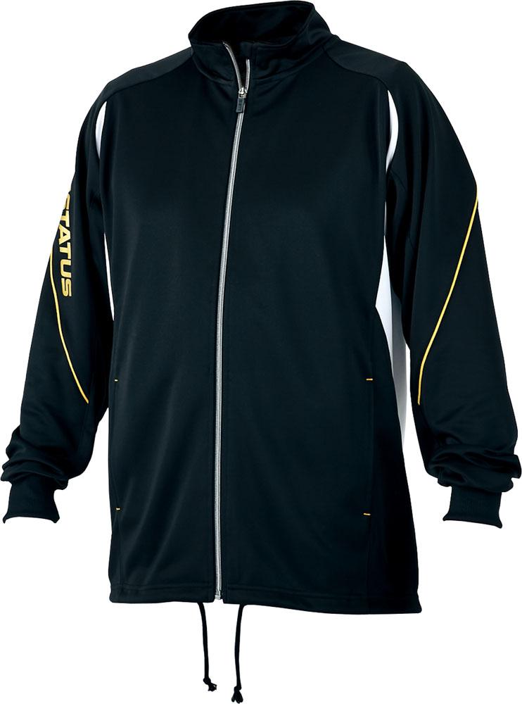 ZETT(ゼット) BPRO200B 1900 野球 プロステイタストレーニングジャケット 16FW