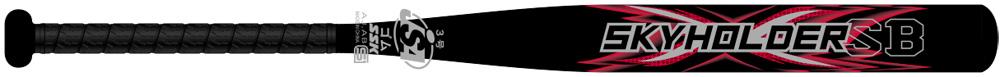 エスエスケイ(SSK) SHRS30417 90 ソフトボールバット スカイホルダーSB 17SS