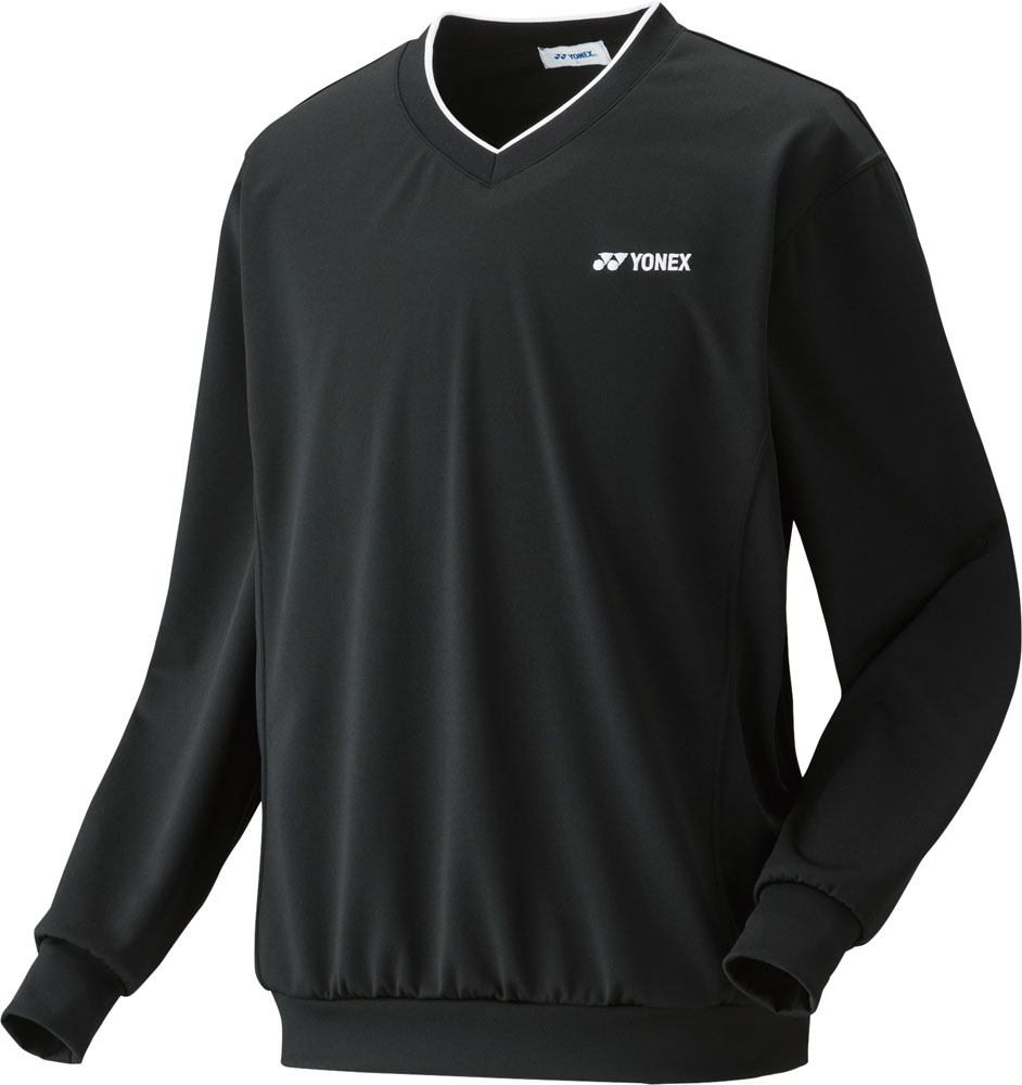 Yonex(ヨネックス) 32019 007 テニス UNI トレーナー 17SS