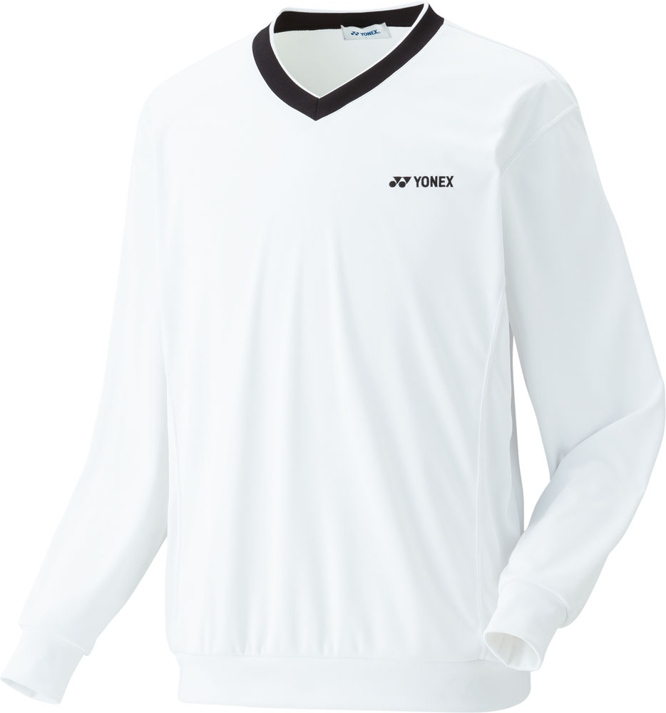 Yonex(ヨネックス) 32019 011 テニス UNI トレーナー 17SS
