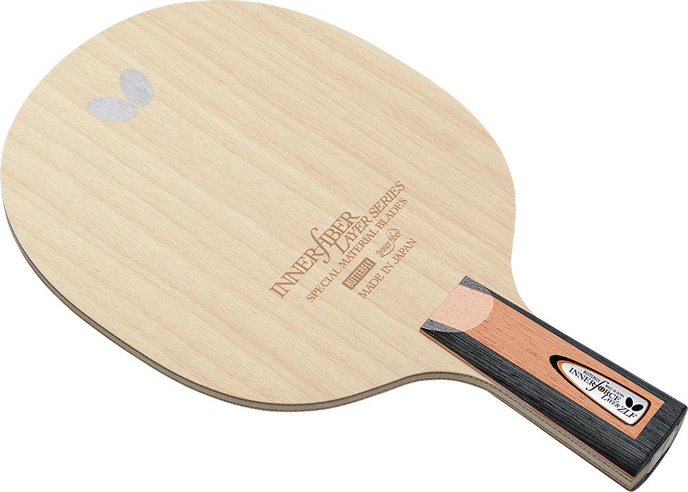 バタフライ(Butterfly) 23870 卓球 中国式ペンラケット インナーフォース・レイヤー・ZLF CS 17SS